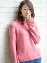 斉藤 正敏さんのナチュラル・流し前髪・ピアスに関するスナップフォト(ID:466692)