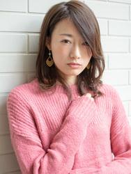 斉藤 正敏さんのナチュラル・流し前髪・ピアスに関するスナップフォト(ID:466693)