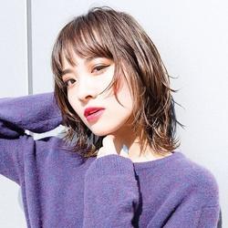 toshiyaatoさんのヘアカタログ・パーマ・ハイライトに関するスナップフォト(ID:466820)