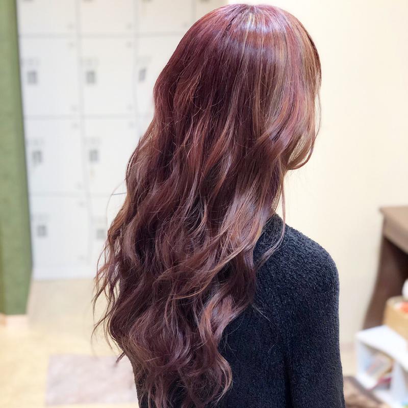 セルフで思い描く髪色へ♡おすすめ【カラートリートメント】を