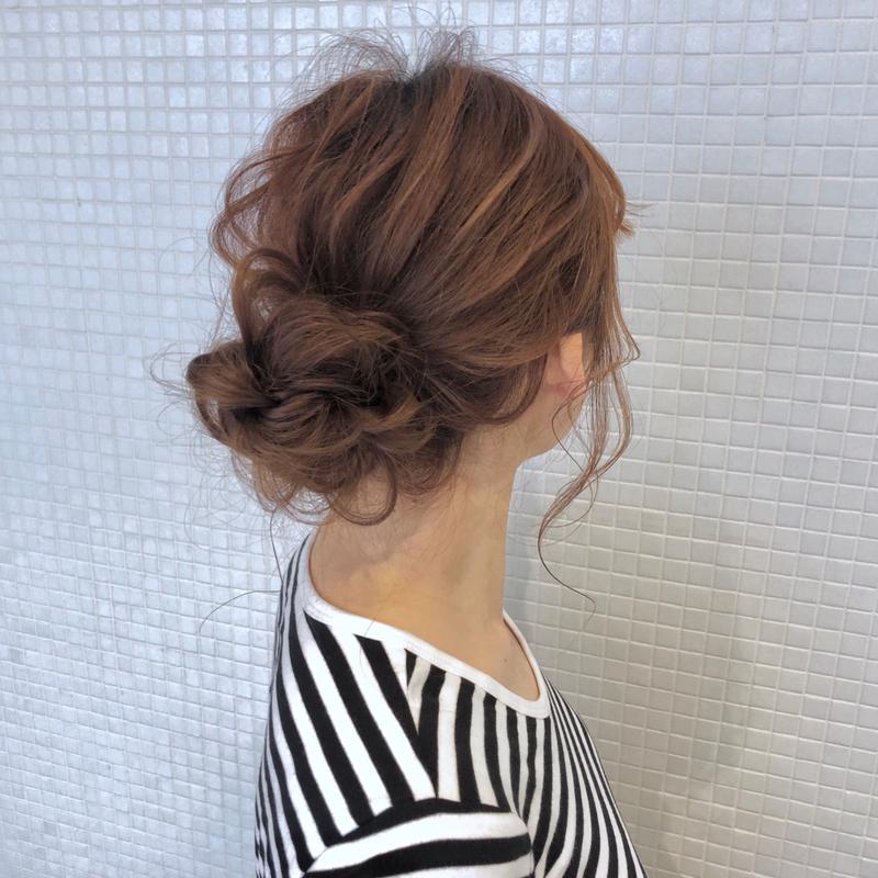 入学式ママ向け髪型 レングス別 セルフで簡単アレンジ セット集