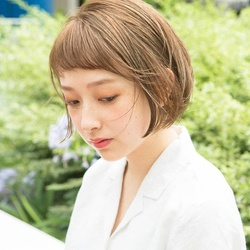 toshiyaatoさんのヘアカタログ・パーマ・ハイライトに関するスナップフォト(ID:478616)