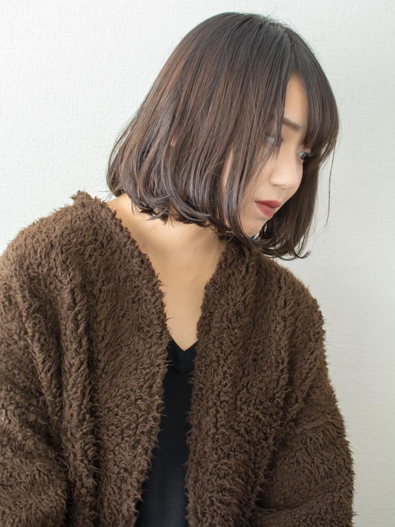 最旬トレンド【おかっぱボブ】のヘアカタログ&ヘアアレンジ大特集