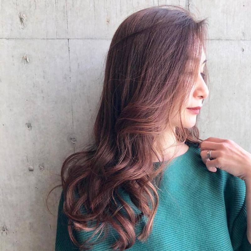 「40代」からは髪型で女っぷりUP!トレンドヘア&アレンジ紹介