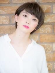 AUBE hair lagoon 新宿店さんのスナップフォト(ID:497108)
