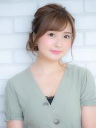 AUBE hair lagoon 新宿店さんのスナップフォト(ID:497110)