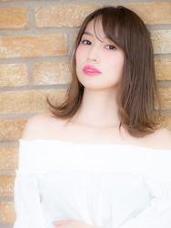 AUBE hair lagoon 新宿店さんのスナップフォト(ID:497111)