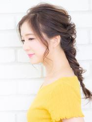 AUBE hair lagoon 新宿店さんのスナップフォト(ID:497112)
