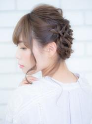 AUBE hair lagoon 新宿店さんのスナップフォト(ID:497114)