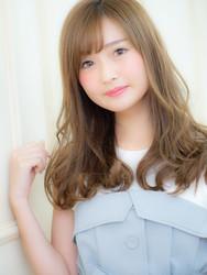 AUBE hair lagoon 新宿店さんのスナップフォト(ID:497116)