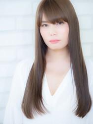 AUBE hair lagoon 新宿店さんのスナップフォト(ID:497118)