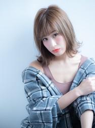 AUBE hair lagoon 新宿店さんのスナップフォト(ID:497122)