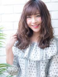 AUBE hair lagoon 新宿店さんのスナップフォト(ID:497123)