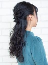 AUBE hair lagoon 新宿店さんのスナップフォト(ID:497124)