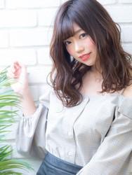 AUBE hair lagoon 新宿店さんのスナップフォト(ID:497127)