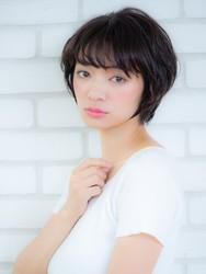 AUBE hair oasis  吉祥寺店さんのスナップフォト(ID:497130)