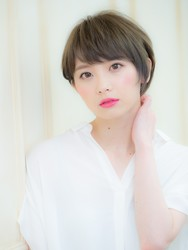 AUBE hair oasis  吉祥寺店さんのスナップフォト(ID:497131)