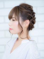 AUBE hair oasis  吉祥寺店さんのスナップフォト(ID:497132)