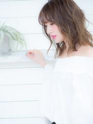 AUBE hair oasis  吉祥寺店さんのスナップフォト(ID:497133)