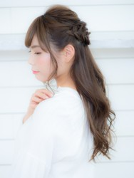AUBE hair oasis  吉祥寺店さんのスナップフォト(ID:497134)