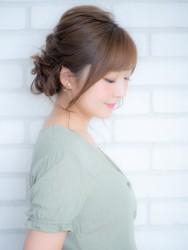 AUBE hair oasis  吉祥寺店さんのスナップフォト(ID:497135)