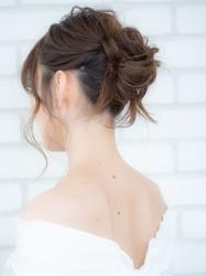 AUBE hair oasis  吉祥寺店さんのスナップフォト(ID:497136)