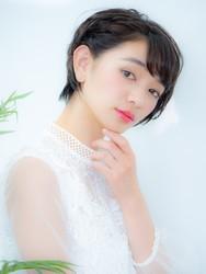 AUBE hair oasis  吉祥寺店さんのスナップフォト(ID:497137)
