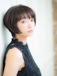 AUBE hair oasis  吉祥寺店さんのスナップフォト(ID:497139)
