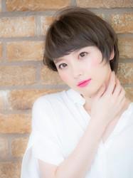 AUBE hair oasis  吉祥寺店さんのスナップフォト(ID:497141)