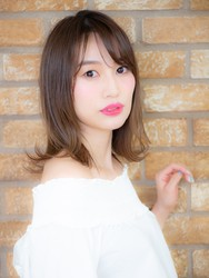 AUBE hair oasis  吉祥寺店さんのスナップフォト(ID:497142)