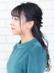 AUBE hair oasis  吉祥寺店さんのスナップフォト(ID:497144)