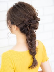 AUBE hair oasis  吉祥寺店さんのスナップフォト(ID:497147)