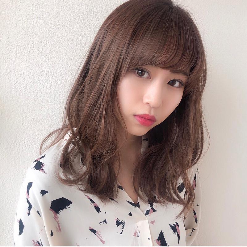 話題の【ハホニコ】特集!とぅるんとした髪が反則級モテを目指す♡