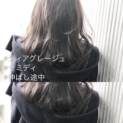 萩原 翔志也/Hagiwara Toshiyaさんの前髪・ナチュラル・ガーリーに関するスナップフォト(ID:500619)