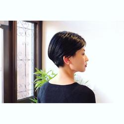 松永和樹さんのツーブロックに関するスナップフォト(ID:500734)