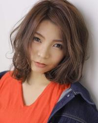 Masatoshi Yamanouchiさんのガーリー・ナチュラル・ボブに関するスナップフォト(ID:513329)
