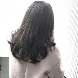 萩原 翔志也/Hagiwara Toshiyaさんの前髪・セミロング・アッシュに関するスナップフォト(ID:513563)