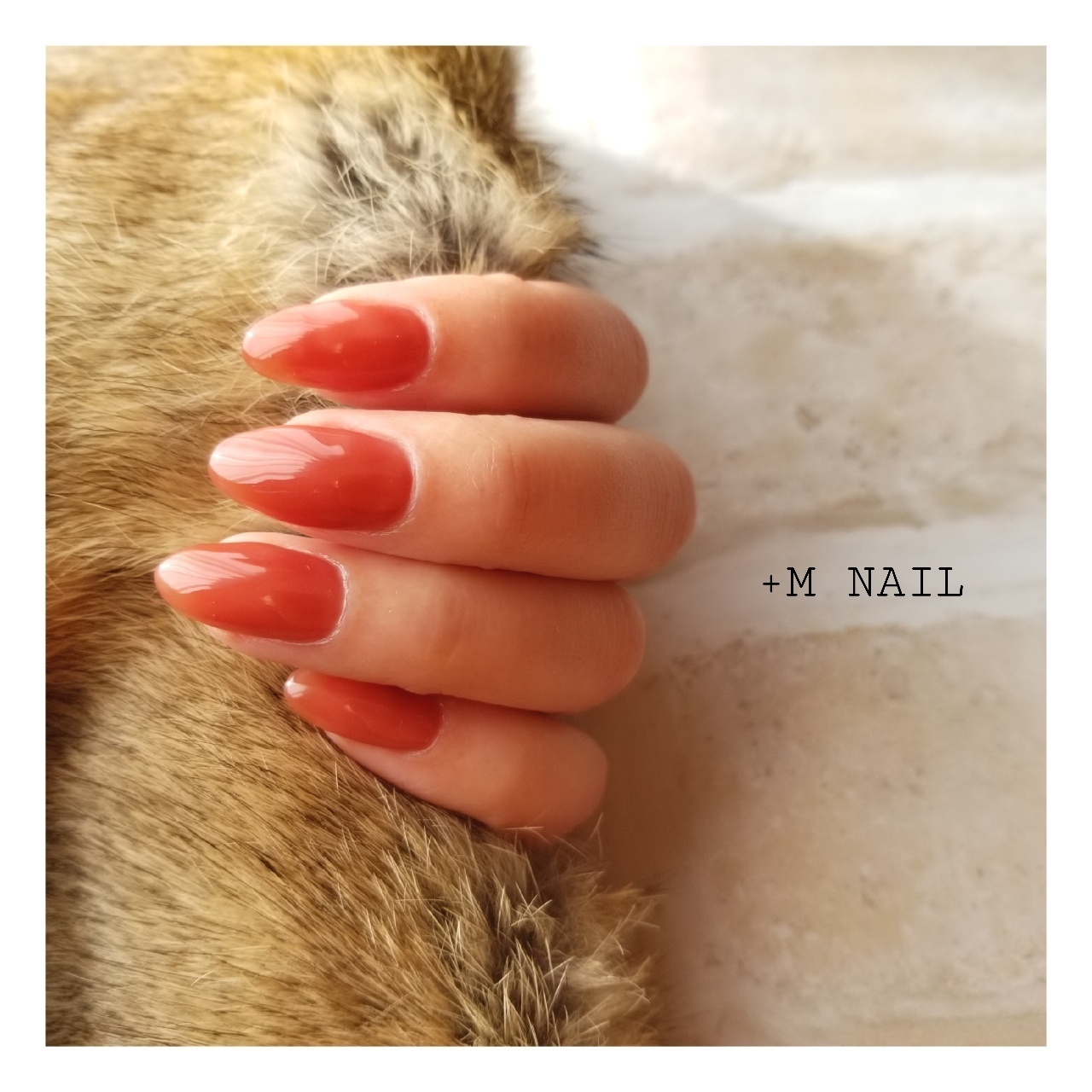 #nails #ジェル #ジェルネイル #ネイル #ネイルサロン #ネイルデザイン #ハンド #大人ネイル #大人可愛い #ワンカラーネイル#シンプルネイル