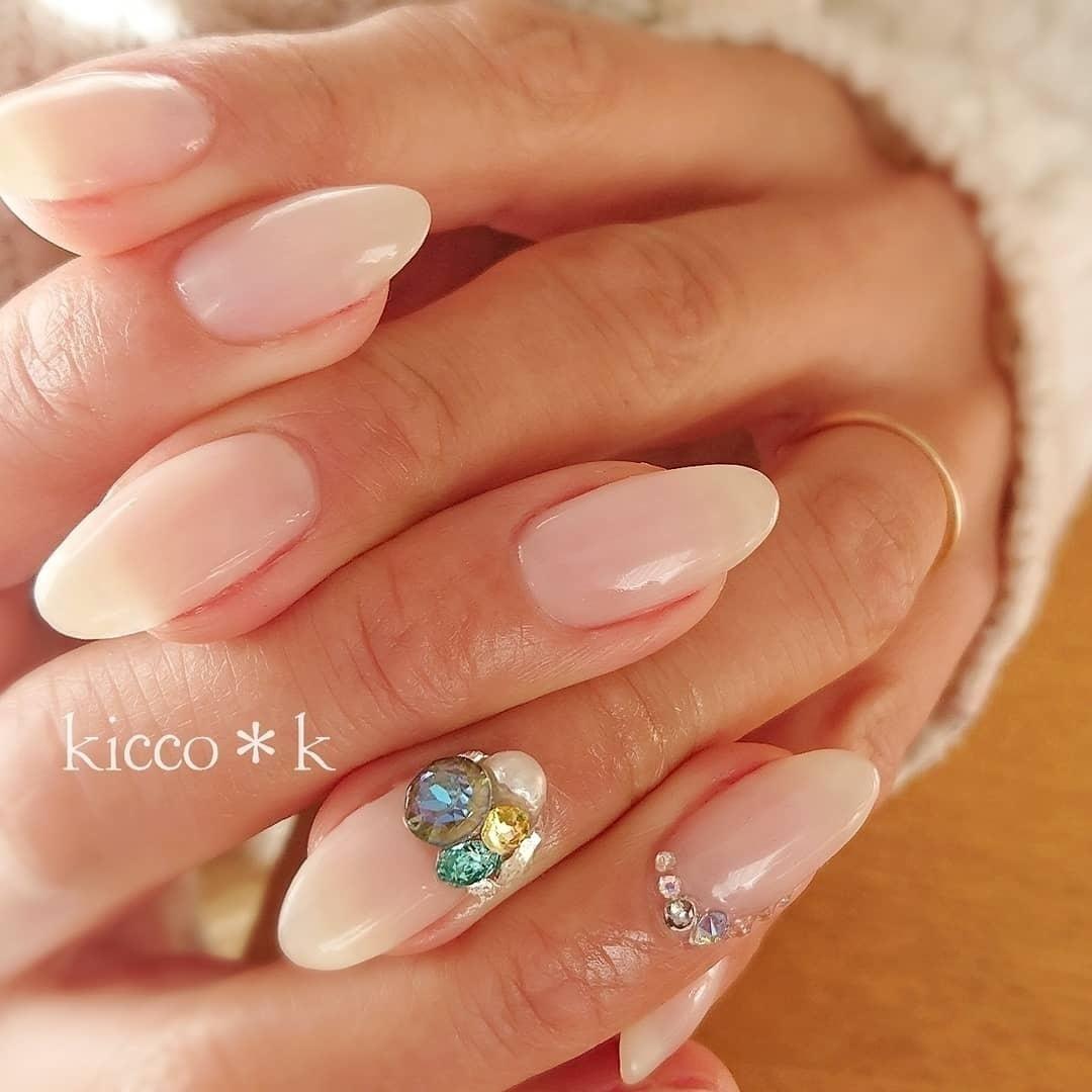 #nail #nails #nailsalon #instanails #nailswag #nailstagram #nailart #naildesign #gelnails #manicurist #ネイル #ネイルデザイン #大人ネイル  #ジェルネイル  #ネイルサロン #八潮市 #八潮ネイル #八潮ネイルサロン #自宅サロン #kicco_k