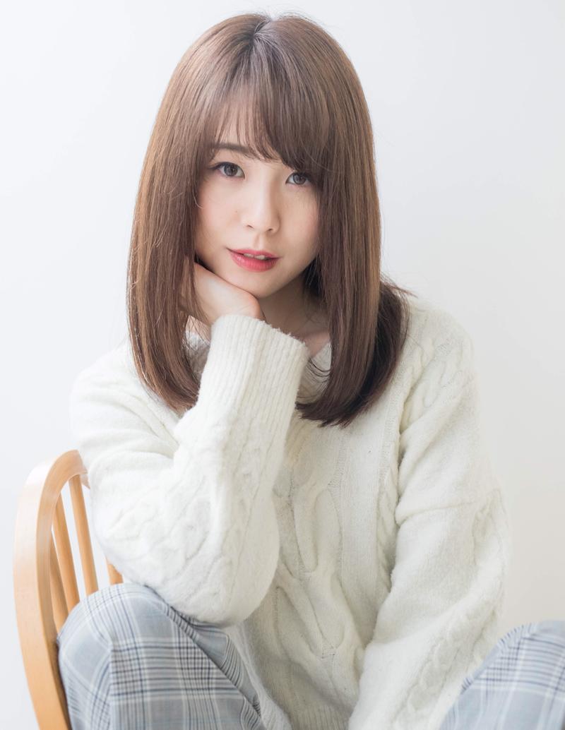 女子中学生に人気の髪型16選 ショートからロングまで徹底紹介 Arine