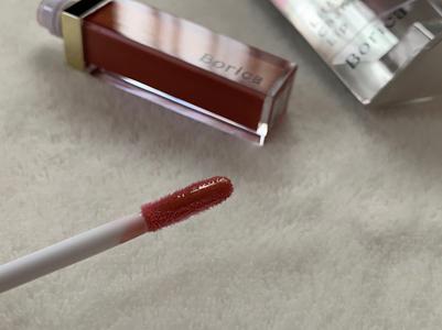 Borica/ボリカ リッププランパー エクストラプラス 口紅・リップグロス(リップグロス)を使ったクチコミ(1枚目)
