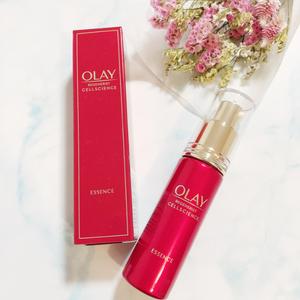 OLAY 美容液 乳液 リジェネリスト エッセンス 30mL(美容液)を使ったクチコミ(1枚目)