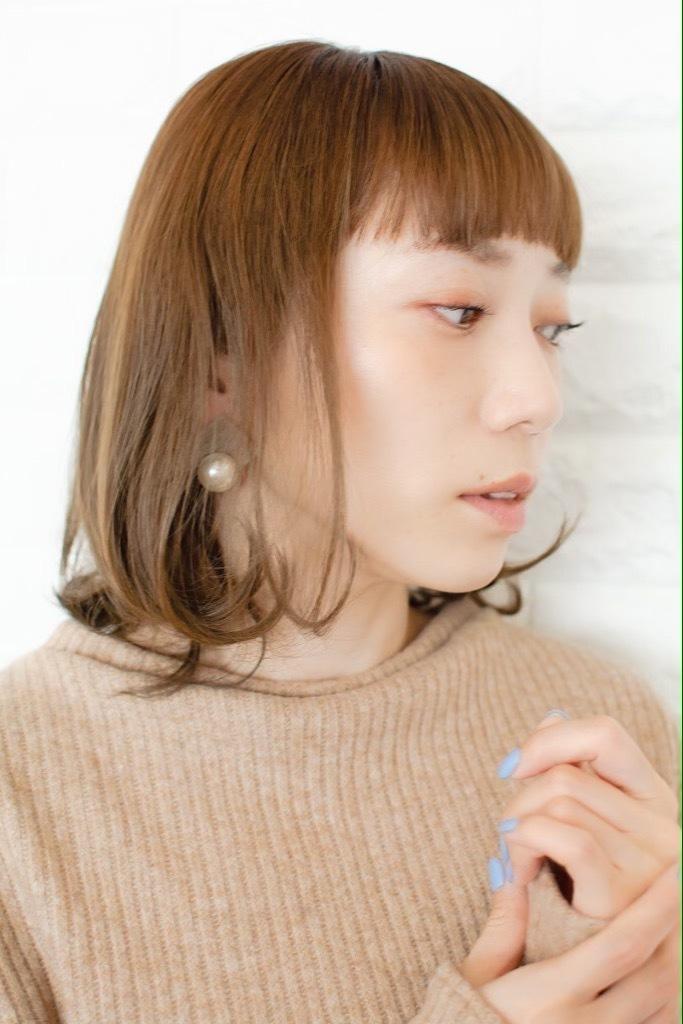 ワンランク上の髪型へシフト♡30代の女性に人気の髪型カタログ