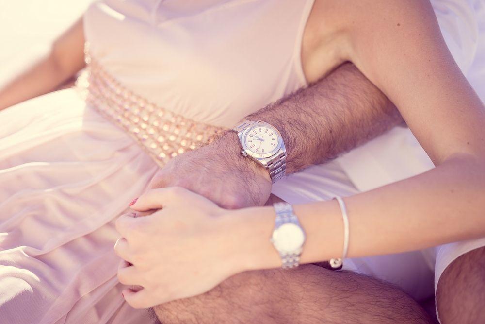 ラブラブカップルの定番!二人で身に着けたい腕時計ブランド10選の2枚目の画像