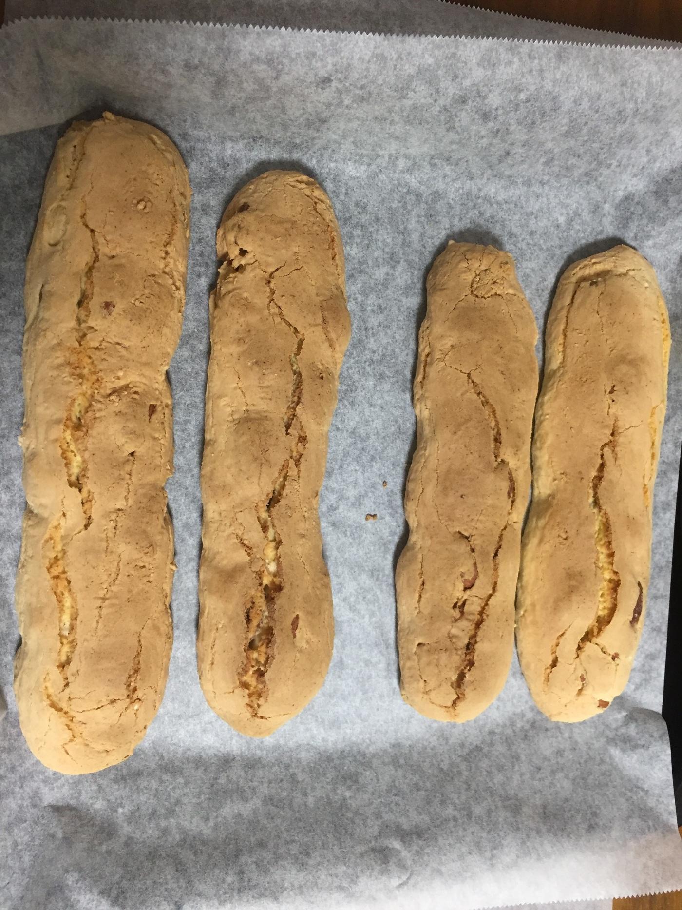 イタリアの伝統菓子ビスコッティとは?レシピや食べ方を紹介!の12枚目の画像