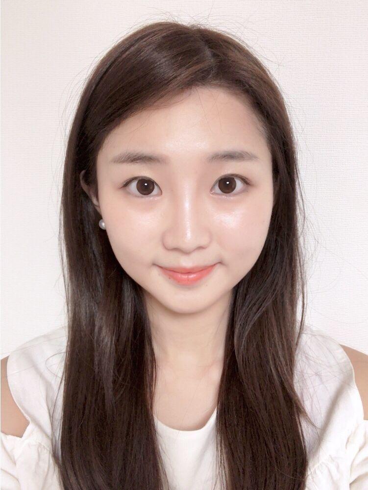 韓国女子の定番小顔アイテム!too coolの三段シェーディングの14枚目の画像