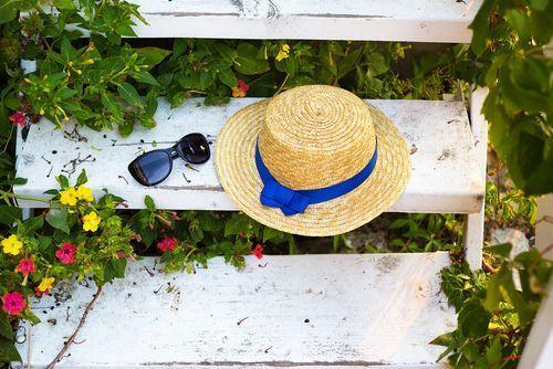 夏こそ!最強アイテム【帽子】を使ったレディースコーデ紹介します♡
