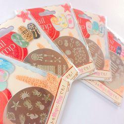 【100均ネイル】セルフ派必見!キャンドゥの新商品がすごい!