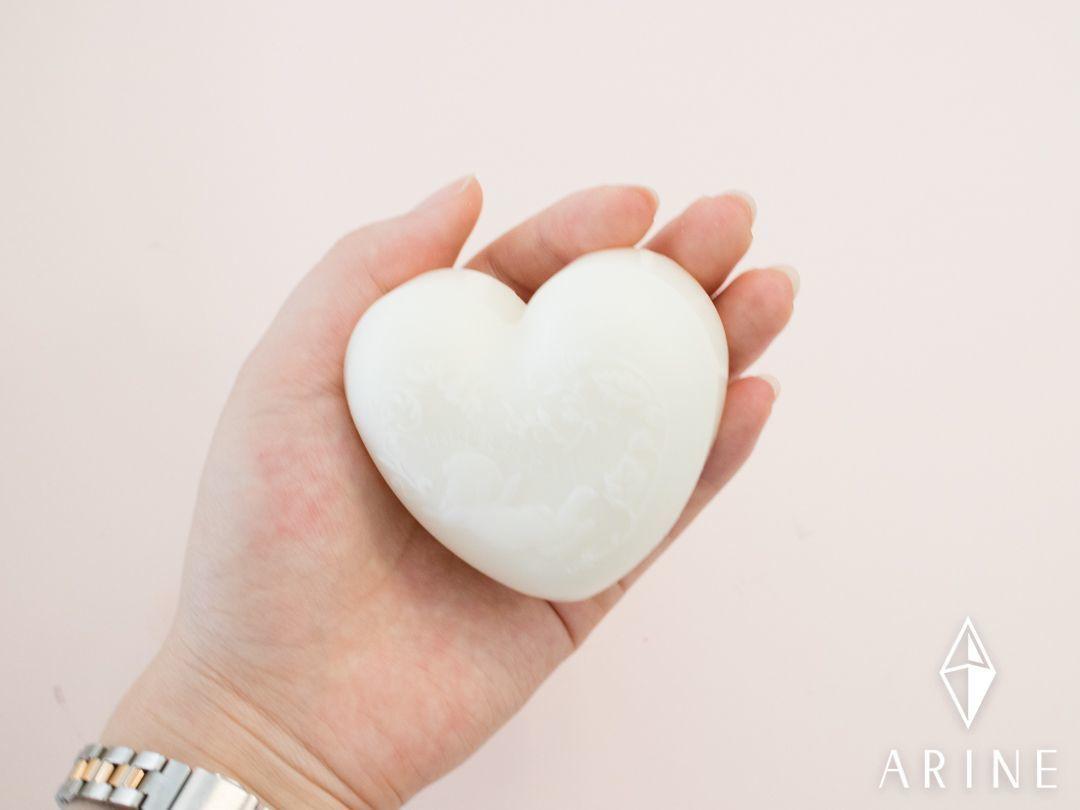 【9/1発売】ウテナのボタニカル石鹸が使えると話題に♡の3枚目の画像
