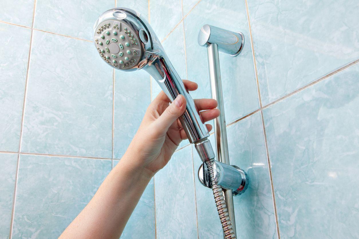 【2021年最新版】おすすめ!人気のシャワーヘッドランキングの5枚目の画像